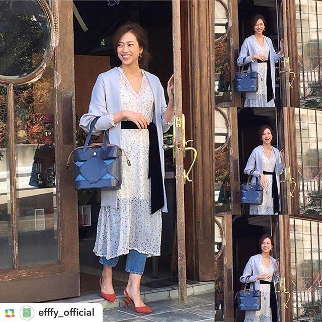 #GPRepost,#reposter,#notetag @efffy_official via @RepostApp ======> @efffy_official:革バッグ 革財布。efffy 新作のご紹介です。日本製ヌメ調牛革を使用したカゴバッグ。四角くパネル状に裁断した牛革を繋ぎ合わせたシンプルなフォルムの本体に、デニム巾着を装着しカジュアルで爽やかな雰囲気を演出しました。no_TS1-21 color_NV ¥19,000 (+tax)www.efffy.com#efffy#efffy_official#efffys_closet_official#efffy_coredomuromachi#efffy_nagoya #sacstation_mito#madeinjapan#totebag#leatherbag#sacsbar#gransacs#sacsbarjean#konno_yuri#日本製#革#新作#春コーデ#革バッグ#休日コーデ#大人カジュアルコーデ#カゴバッグ#エフィー#サックスバー#グランサックス#サックスバージーン#ネイビー#かわいい