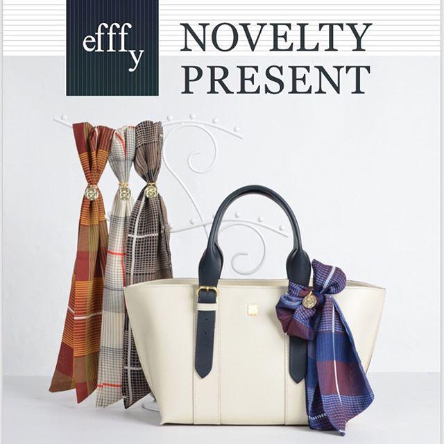 革バッグ 革財布 efffy ノベルティプレゼントのお知らせです。4月21日より、対象の店舗にてefffy・efffy's closet のBAG&SMALLGOODSを10,000円(税抜)以上お買い上げのお客様にefffyオリジナルスワロフスキー付きスカーフリング&スカーフをプレゼントいたします。 ※数量に限りがありますので、無くなり次第終了となります。ご了承ください。www.efffy.comefffy coredo muromachiefffy nagoyaefffy's closet chofu efffy's closet machidaefffy's closet yokohama efffy's closet tokorozawaefffy's closet saitama shintoshin efffy's closet takasaki efffy's closet nishinomiya#efffy#efffys_closet_official#madeinjapan#handbag#leatherbag#leather#sacsbar#gransacs#sacsbarjean#日本製#革#革バッグ#ハンドバッグ#ネイビー#ホワイト#レッド#ママコーデ#オフィスコーデ#チェック#スワロフスキー#スカーフ#エフィー#サックスバー#グランサックス#サックスバージーン#かわいい#お洒落さんと繋がりたい