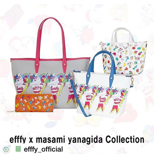 efffy x masami yanagida Collection入荷!ノベルティプレゼント中おまたせしました!「efffy×ヤナギダマサミ」コレクションが発売中!efffyのために描き下ろしてくれたカラフルで刺激的なイラストにキュンキュンしちゃいます今ならオリジナルミラー、ステッカーをプレゼント️ 数量に限りがありますのでお早めに!#efffy#efffys_closet_official#Yanagidamasami#革小物#leatherbag#illustrator#art#madeinjapan#sacsbar#longWallet#ロングウォレット#cardcase#カードケース#Happy#Totebag#トートバッグ#カラフル小物#Love#Sweet#カラフルバッグ#かわいいバッグ#sacsbar#春バッグ#春財布