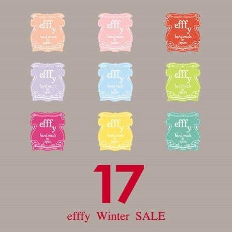 """革バッグ・ 革財布・efffy WINTER SALEのお知らせです。取り扱い各店舗で SALEがスタート致しました。対象商品の大半が"""" 40%〜50% OFF """"でお求めいただけるチャンスです。どうぞお出掛けください!! efffy coredomuromachiefffy nagoyaefffy's closet machidaefffy's closet chofuefffy's closet yokohama efffy's closet saitamashintoshinefffy's closet takasaki OPAefffy's closet nishinomiyaand efffy Koshigaya lake townand more!*店舗によりSALE開催日は異なります。 http://www.efffy.com#efffy#efffys_closet_official#madeinjapan #shoulderbag #handbag #totebag #leatherbag#samllgoods#winter#sale#bargain#日本製#冬#ファーバッグ#ハンドバッグ#トートバッグ#ショルダーバッグ#レザーバッグ#財布#セール#バーゲン#ワイン#ネイビー#エフィー#サックスバー#サックスバージーン#グランサックス#カワイイ"""