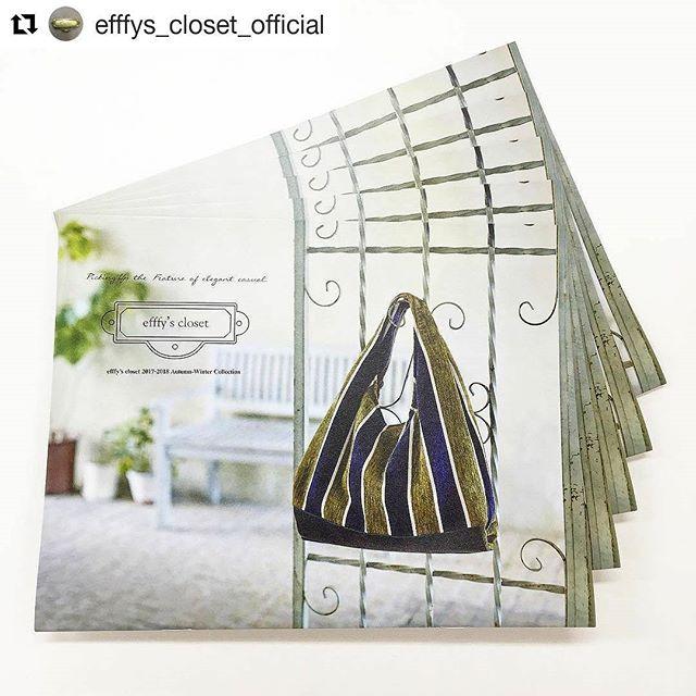 #Repost @efffys_closet_official (@get_repost)・・・革バッグ  革財布 efffy 2017-2018 A&W collection のカタログ配布を開始致しました。たくさんの新作を発表しておりますので、どうぞ店鋪へお出掛けください!efffyコレド室町efffy名古屋efffy's closet町田東急efffy's closetさいたま新都心efffy's closet横浜ジョイナスefffy's closet西宮ガーデンズand efffy越谷レイクタウンand more!他の店舗はHPのshoplistよりご確認いただけます。www.efffy.com#efffy#efffy_official#madeinjapan #autumn#winter#life#resort#leatherbag#leather#purse#sacsbar#gransacs#sacsbarjean#konno_yuri#日本製#革#革バッグ#革財布#新作#秋コーデ#休日コーデ#大人コーデ#秋冬#ファー#カタログ#エフィー#サックスバー#グランサックス#サックスバージーン