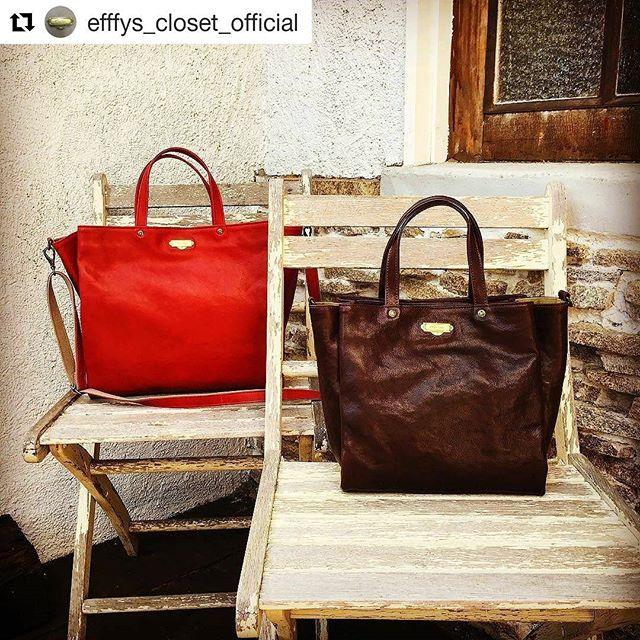 #Repost @efffys_closet_official (@get_repost)・・・革バッグ 革財布 efffy efffy's closetAWシーズンの新作のご紹介です。シンプルなシルエットのハンドバッグ。大小2サイズあり、ショルダーストラップ付属で2WAYでご使用いただけ大サイズはA4が収納可能です。またアオリ仕様なので分類収納ができとても便利です。使用した日本製オイルド加工牛革はクラシックな雰囲気が魅力的で革の味わいが楽しめる素材です。チョコレートカラー、ワインカラーが冬コーデに合わせやすく幅広いシーンで活躍するアイテムです!no_CEN1-01 color_RE ¥18,500(+tax)no_CEN1-02 color_DBR ¥16,500(+tax)www.efffy.comefffy coredo muromachiefffy nagoyaefffy's closet chofu efffy's closet machidaefffy's closet yokohama efffy's closet saitama shintoshin efffy's closet takasaki efffy's closet nishinomiya#efffy#efffy_official#madeinjapan#handbag#leatherbag#leather#sacsbar#gransacs#sacsbarjean#red#wine#日本製#革#革バッグ#冬コーデ#赤#トートバッグ#カジュアルコーデ#レッド#ワイン#ダークブラウン#チョコレート#カフェ#ワインバー#エフィー#サックスバー#グランサックス#サックスバージーン#かわいい