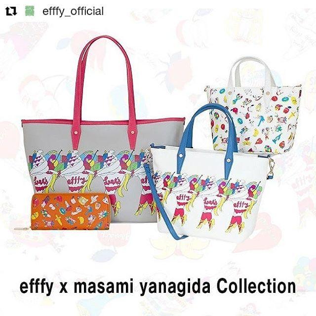#Repost @efffy_official (@get_repost)・・・efffy x masami yanagida Collection入荷!ノベルティプレゼント中おまたせしました!「efffy×ヤナギダマサミ」コレクションが発売中!efffyのために描き下ろしてくれたカラフルで刺激的なイラストにキュンキュンしちゃいます今ならオリジナルミラー、ステッカーをプレゼント️ 数量に限りがありますのでお早めに!#efffy#efffys_closet_official#Yanagidamasami#革小物#leatherbag#illustrator#art#madeinjapan#sacsbar#longWallet#ロングウォレット#cardcase#カードケース#Happy#Totebag#トートバッグ#カラフル小物#Love#Sweet#カラフルバッグ#かわいいバッグ#sacsbar#春バッグ#春財布