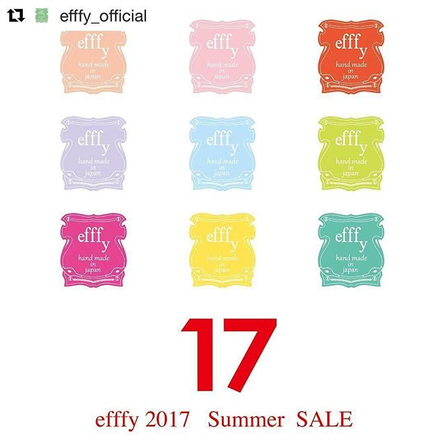 """#Repost @efffy_official (@get_repost)・・・革バッグ・ 革財布・efffy summer SALEのお知らせです。取り扱い各店舗でsummer SALEがスタート致しました。対象商品の大半が"""" 40%〜50% OFF """"でお求めいただけるチャンスです。どうぞお出掛けください!! efffyコレド室町efffy名古屋efffy's closet町田東急efffy's closetさいたま新都心efffy's closet横浜ジョイナスefffy's closet西宮ガーデンズand efffy越谷レイクタウンSACSTATION水戸GRANSAC'S橋本アリオSAC'S BAR湘南テラスモールSAC'S BARつくばイオンモールSAC'S BAR長久手イオンモールSAC'S BAR エキスポシティららぽーとand more!*店舗によりSALE開催日は異なります。 http://www.efffy.com#efffy#efffys_closet_official#madeinjapan #shoulderbag #handbag #totebag #leatherbag#samllgoods#summer#sale#bargain#日本製#夏#カゴバッグ#ショルダーバッグ#ハンドバッグ#トートバッグ#レザーバッグ#セール#バーゲン#エフィー#サックスバー#サックスバージーン#グランサックス#カワイイ・・・#sacstation#ibaraki#japan"""