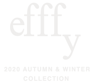 efffy 2020 AW Collection